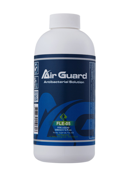 FLE-05 Antibacterial Solution